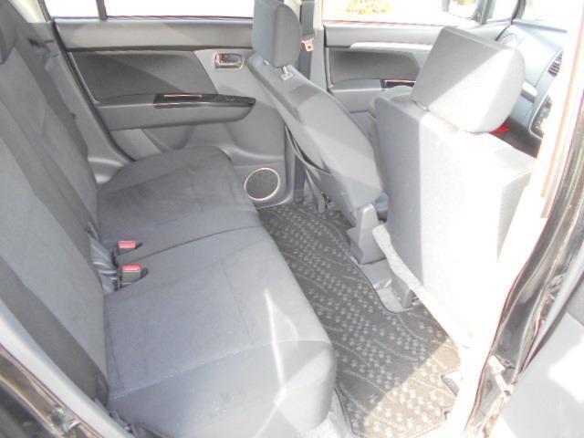 リミテッドII 2WD CVT バックカメラ付きオーディオ(18枚目)