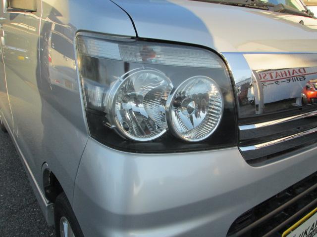 カスタムターボRS 4WD HIDライト CDオーディオ(4枚目)