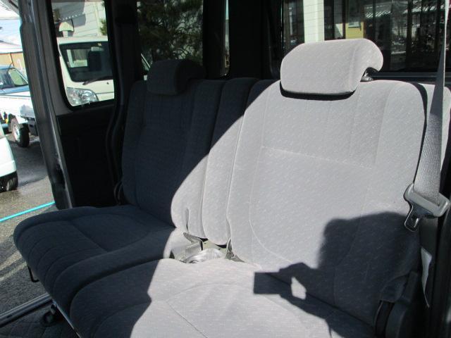 カスタムターボRS 4WD HIDライト CDオーディオ(14枚目)