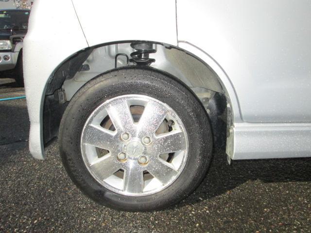カスタムターボRS 4WD HIDライト CDオーディオ(19枚目)
