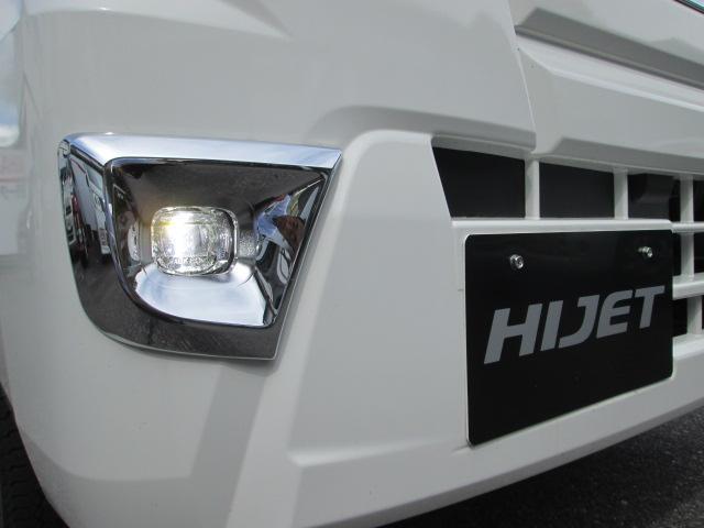 ジャンボSAIIIt LEDヘッドライト 4WD 5MT(5枚目)