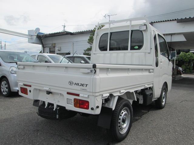 ジャンボSAIIIt LEDヘッドライト 4WD 5MT(6枚目)