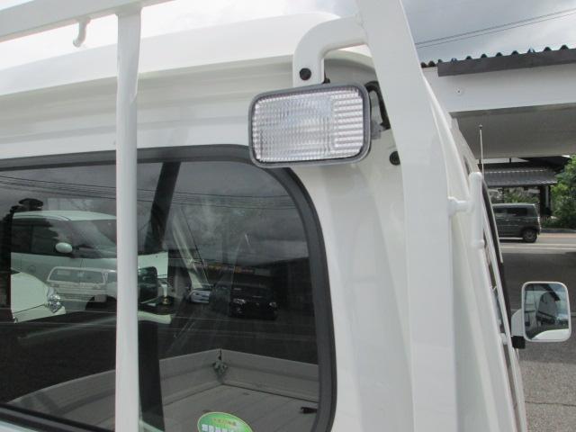 ジャンボSAIIIt LEDヘッドライト 4WD 5MT(10枚目)