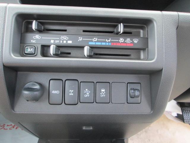 ジャンボSAIIIt LEDヘッドライト 4WD 5MT(13枚目)