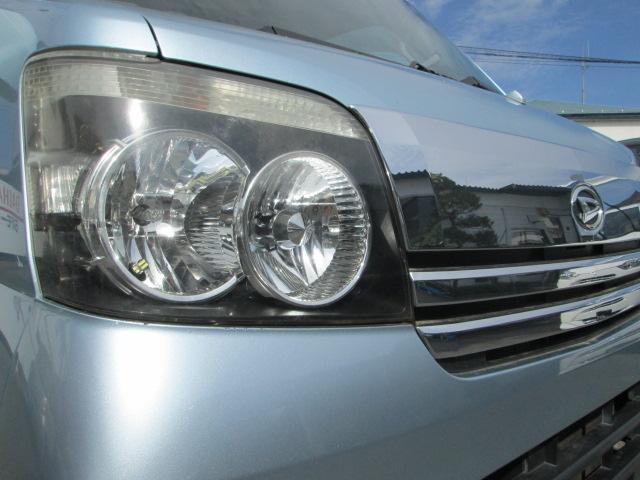 カスタムターボRS4WD HIDライト バックカメラ アルミ(4枚目)