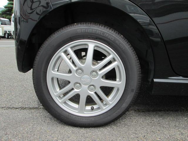 カスタムG 2WD ナビ スマートキー HIDライト(20枚目)