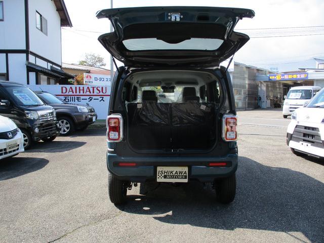ハイブリッドG4WD セフティサポート 全方位カメラ ナビテレビ付き(7枚目)