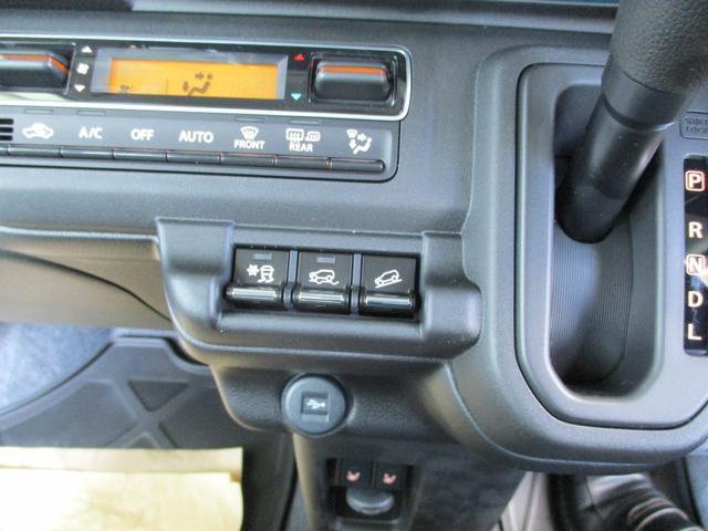 ハイブリッドG4WD セフティサポート 全方位カメラ ナビテレビ付き(10枚目)