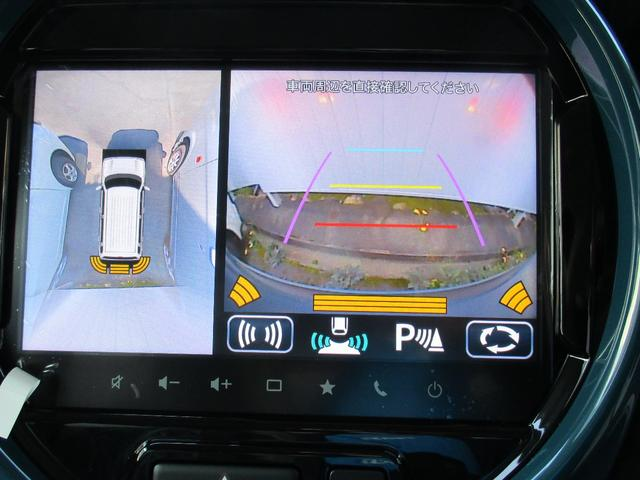 ハイブリッドG4WD セフティサポート 全方位カメラ ナビテレビ付き(17枚目)
