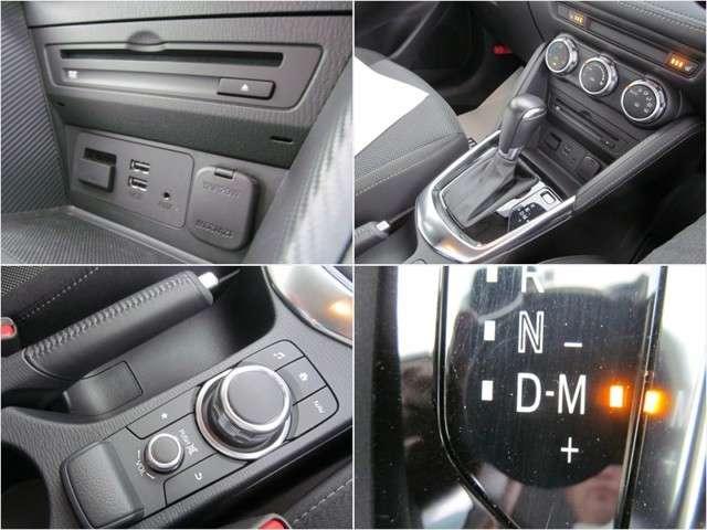 マツダ デミオ 1.5 XD ツーリング ディーゼルターボ 4WD 360ビ