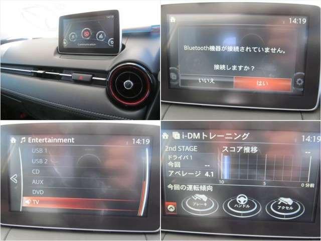 1.5XD ディーゼルターボ 4WD LEDパック ナビTV(11枚目)
