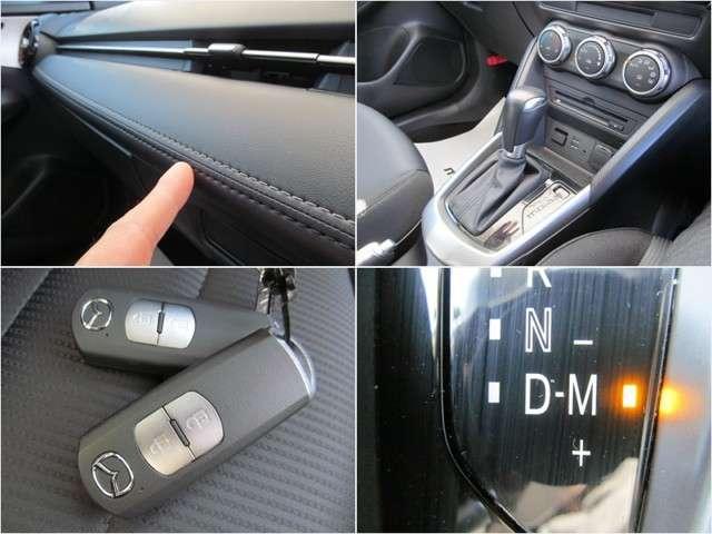 1.5XD ディーゼルターボ 4WD LEDパック ナビTV(14枚目)