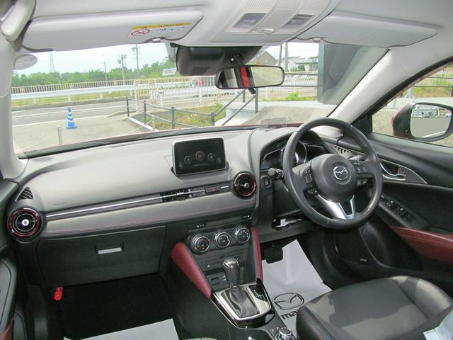 1.5 XD ツーリング ディーゼルターボ 4WD セーフテ(19枚目)