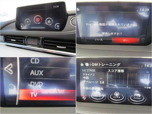 2.2 XD Lパッケージ ディーゼルターボ 4WD 白革内(12枚目)