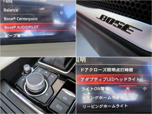 2.2 XD Lパッケージ ディーゼルターボ 4WD 白革内(14枚目)