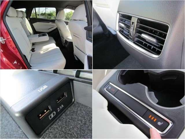 2.2 XD Lパッケージ ディーゼルターボ 4WD 白革内(18枚目)