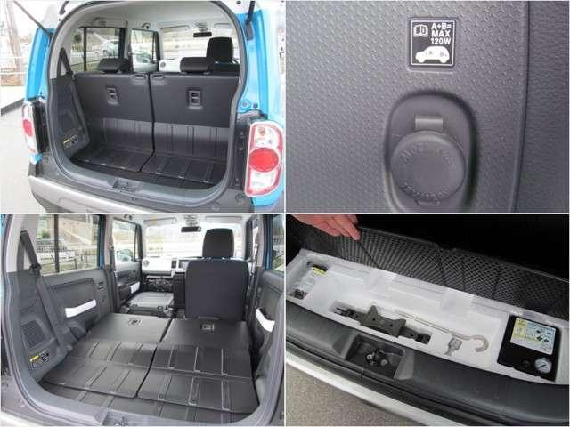 660 XS 4WD HID シートヒータ DSC スマキ (18枚目)