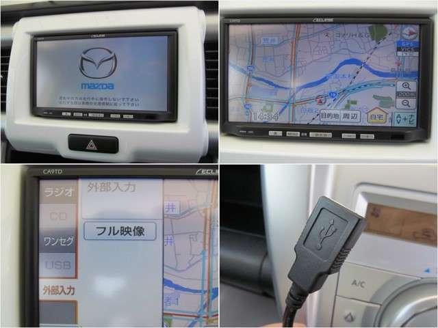 「マツダ」「フレアクロスオーバー」「コンパクトカー」「長野県」の中古車6