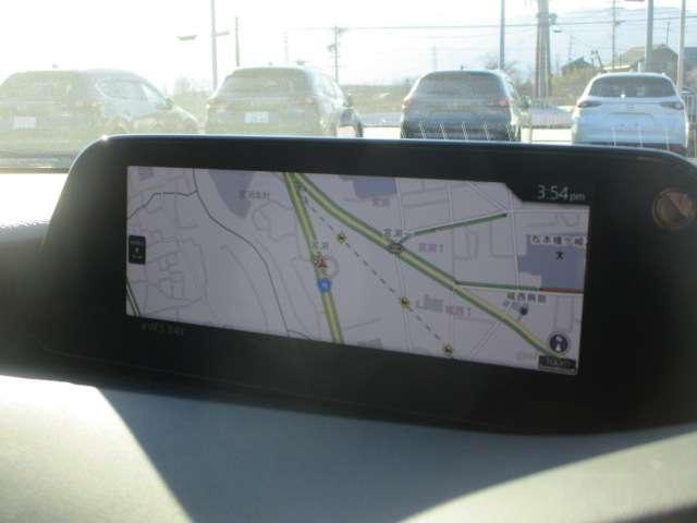 1.5 15S ツーリング 当社デモUP 禁煙車 ナビ ETC 360度カメラ Gベクタリングコントロールプラス カープレイ メモリーオーディオ 18インチアルミ マツダ先進安全技術搭載車 前後パーキングセンサー(5枚目)