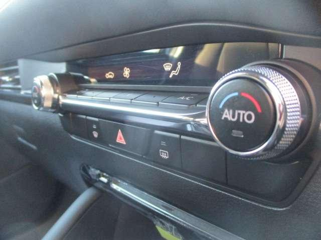 1.5 15S ツーリング 当社デモUP 禁煙車 ナビ ETC 360度カメラ Gベクタリングコントロールプラス カープレイ メモリーオーディオ 18インチアルミ マツダ先進安全技術搭載車 前後パーキングセンサー(8枚目)