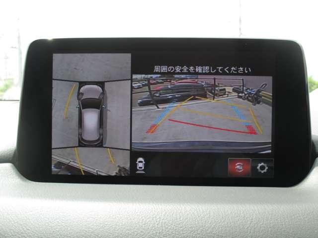 2.2 XD シルク ベージュ セレクション ディーゼルター ワンオーナー 禁煙車 サンルーフ BOSEサウンド 冬タイヤ付 8インチモニター カープレイ対応 360度カメラ G-ベクタリングコントロール 先進安全技術搭載 オフロードトラクションアシスト機能(6枚目)