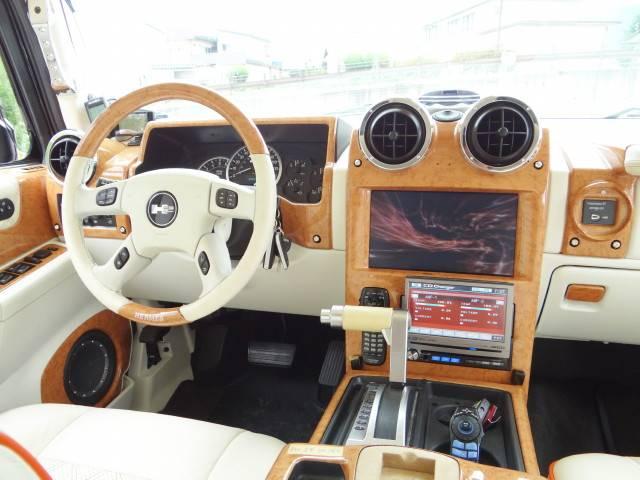 「ハマー」「ハマー H2」「SUV・クロカン」「長野県」の中古車11