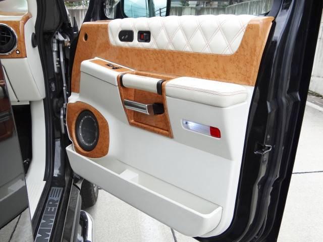 「ハマー」「ハマー H2」「SUV・クロカン」「長野県」の中古車19