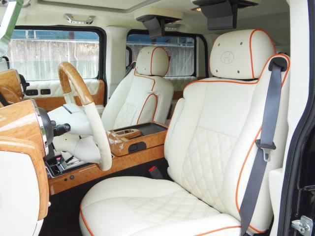 「ハマー」「ハマー H2」「SUV・クロカン」「長野県」の中古車21