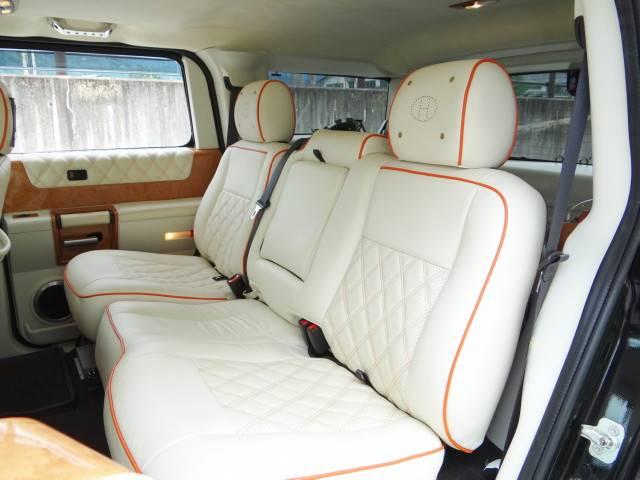「ハマー」「ハマー H2」「SUV・クロカン」「長野県」の中古車24