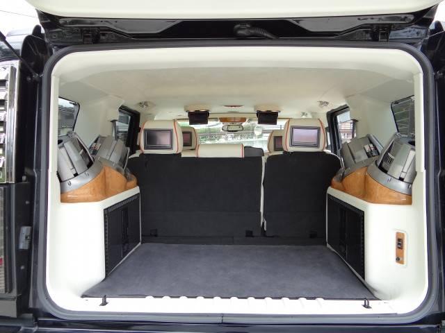 「ハマー」「ハマー H2」「SUV・クロカン」「長野県」の中古車27