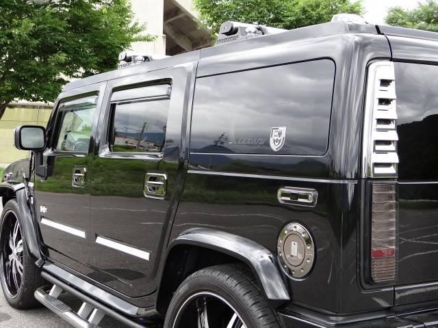 「ハマー」「ハマー H2」「SUV・クロカン」「長野県」の中古車31