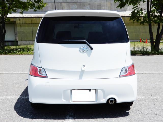 トヨタ bB 4WD Z Qバージョン 9スピーカー 11イルミネーション