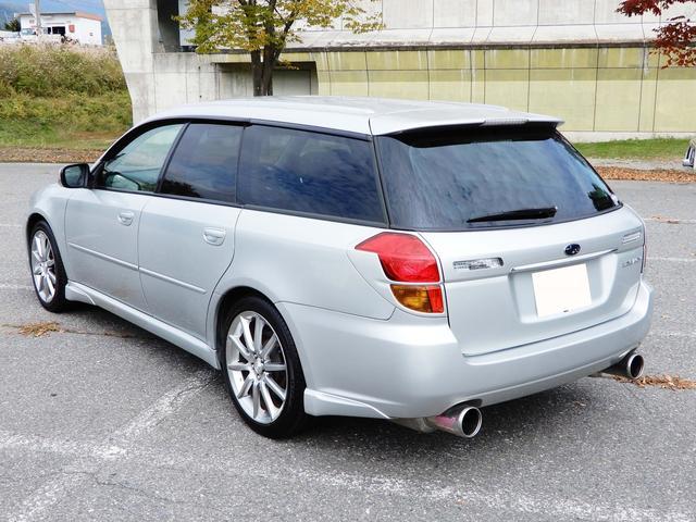 「スバル」「レガシィツーリングワゴン」「ステーションワゴン」「長野県」の中古車4