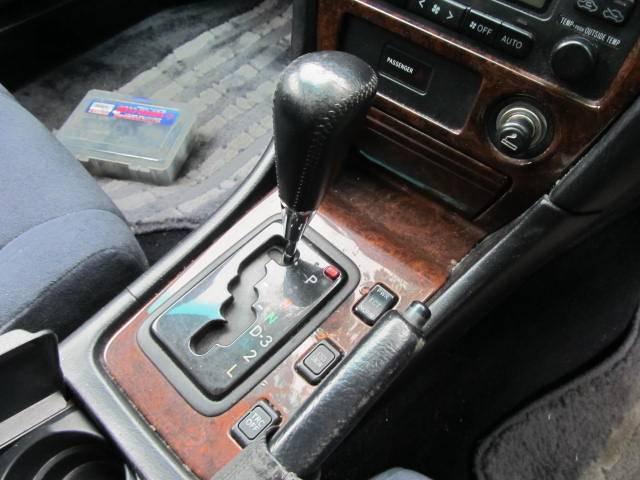 トヨタ チェイサー ツアラーV 社外マフラー 車高調