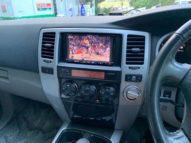 「トヨタ」「ハイラックスサーフ」「SUV・クロカン」「長野県」の中古車11