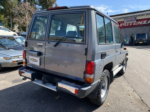 「トヨタ」「ランドクルーザー70」「SUV・クロカン」「長野県」の中古車5