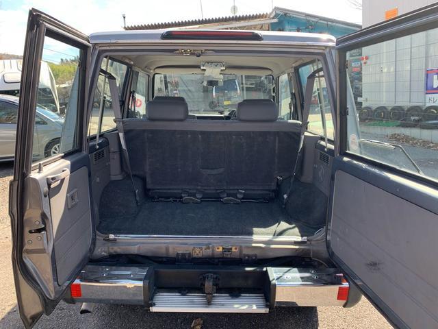 「トヨタ」「ランドクルーザー70」「SUV・クロカン」「長野県」の中古車12