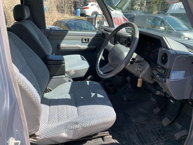 「トヨタ」「ランドクルーザー70」「SUV・クロカン」「長野県」の中古車13