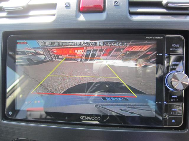 スバル インプレッサスポーツ 2.0i-Sアイサイト 4WD 社外ナビ Bカメラ ETC