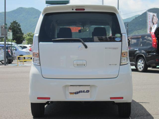 T ターボ 4WD シートヒーター フォグ キーレス ABS(6枚目)