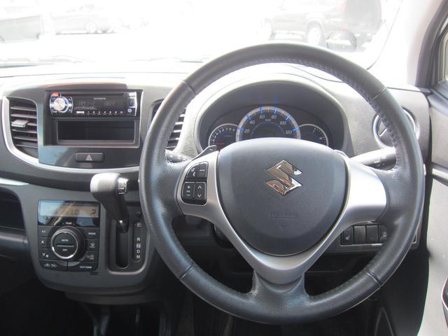 T ターボ 4WD シートヒーター フォグ キーレス ABS(8枚目)