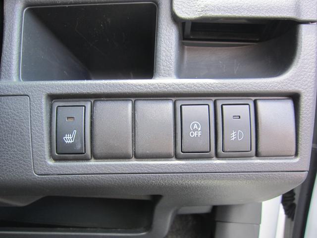 T ターボ 4WD シートヒーター フォグ キーレス ABS(10枚目)