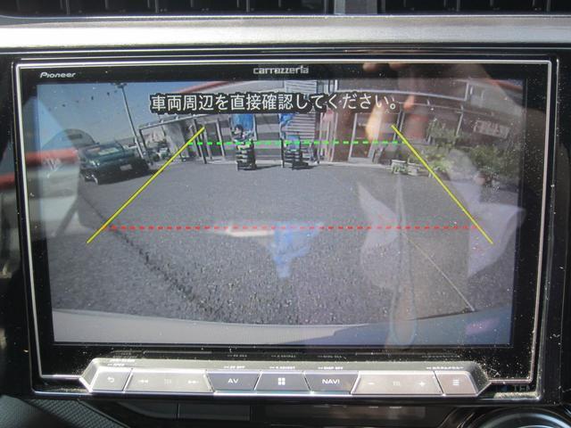Sスタイルブラック トヨタセーフティセンス 社外ナビ エアロ(13枚目)