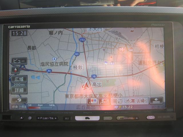 AX Gセレクション 4WD ワンオーナー ナビ 8人乗り(11枚目)