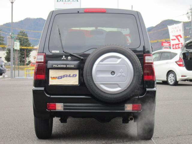 VR 4WD ターボ ワンオーナー CD アルミ キーレス(5枚目)