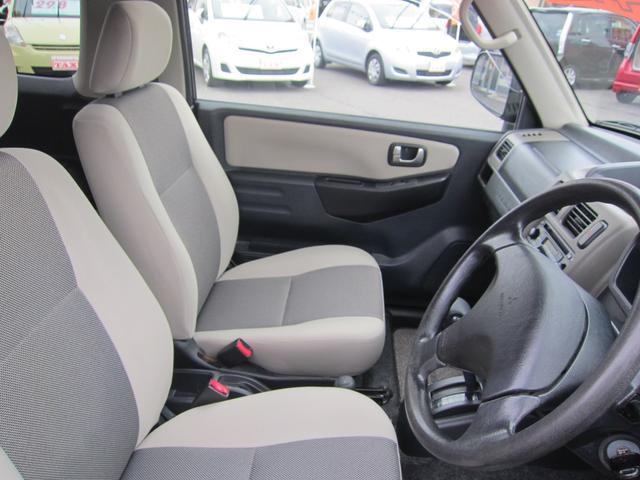 VR 4WD ターボ ワンオーナー CD アルミ キーレス(14枚目)