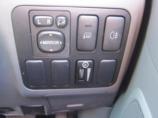 TXリミテッド 4WD ABS Wエアバック キーレス(9枚目)