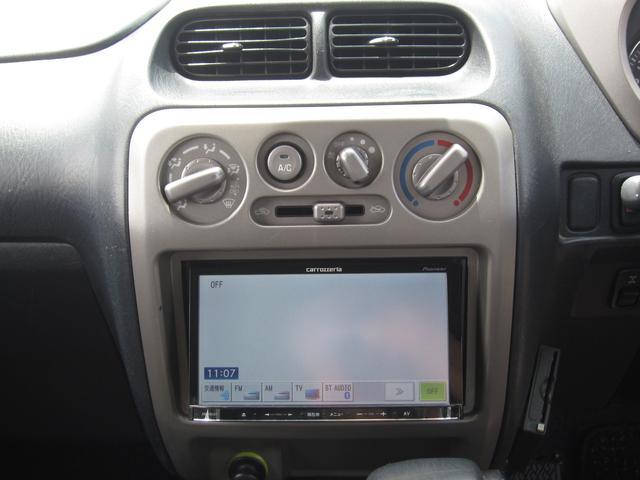 カスタムL 4WD ターボ 社外ナビ付 ETC(13枚目)