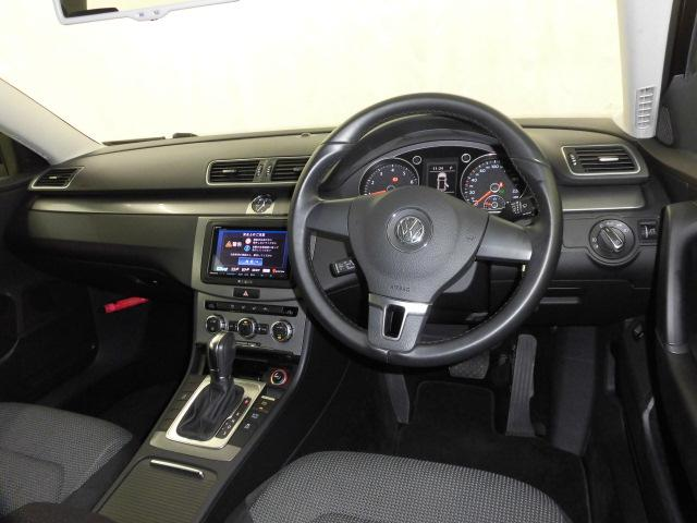 「フォルクスワーゲン」「VW パサートヴァリアント」「ステーションワゴン」「長野県」の中古車2