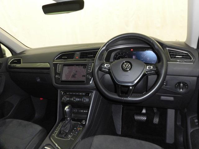 「フォルクスワーゲン」「VW ティグアン」「SUV・クロカン」「長野県」の中古車2